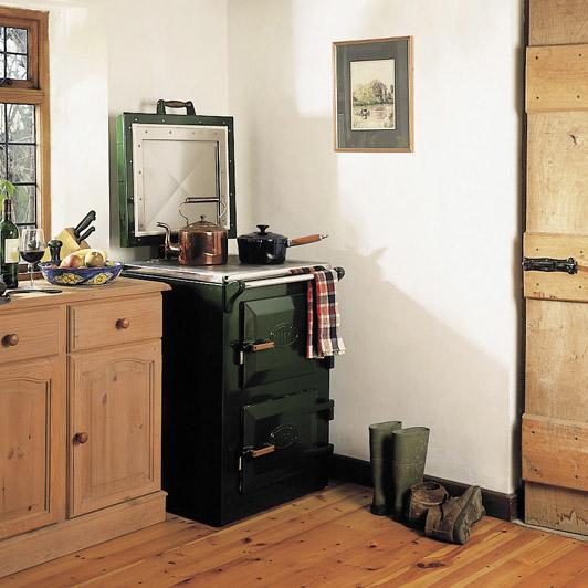 Everhot 60 stove