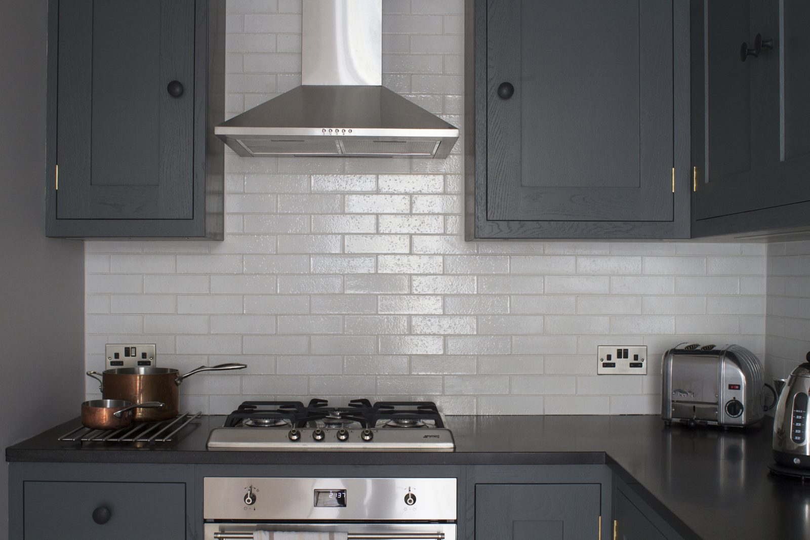 How To Paint Kitchen Tiles White