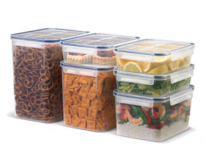 Maximising Your Kitchen Storage Part Sustainable Kitchens - Kitchen storage boxes