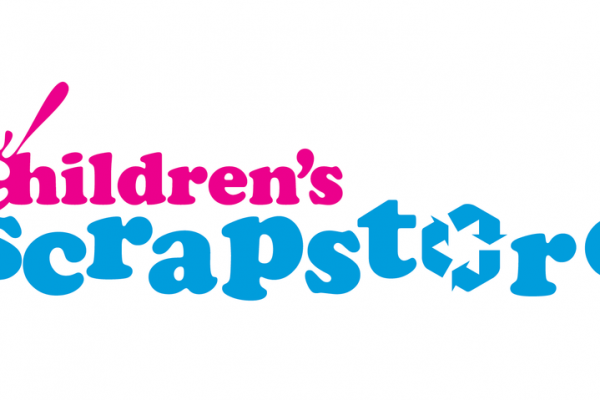 Children's scrapstore logo