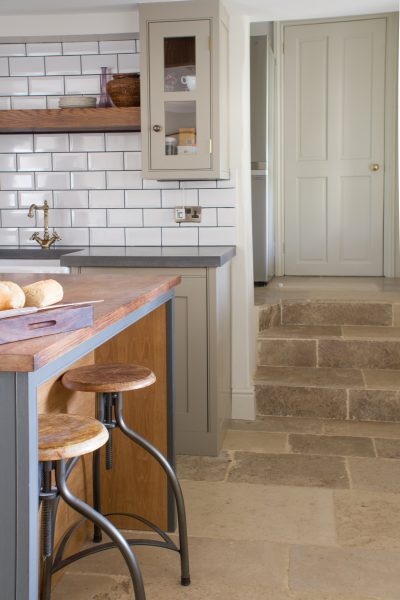 18th Century Manor House With Modern Kitchen Sustainable