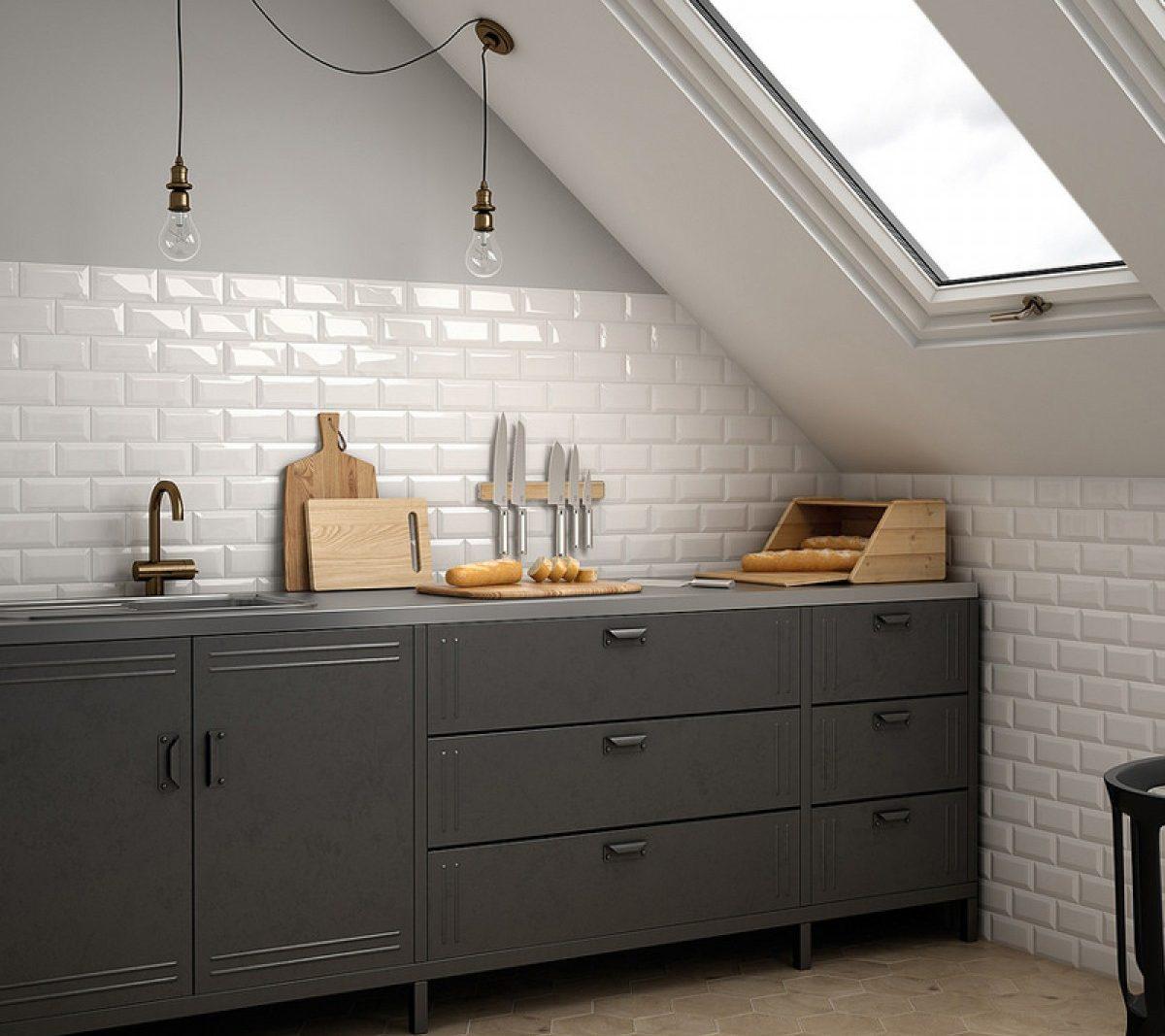 Interesting Modern Industrial Home Design