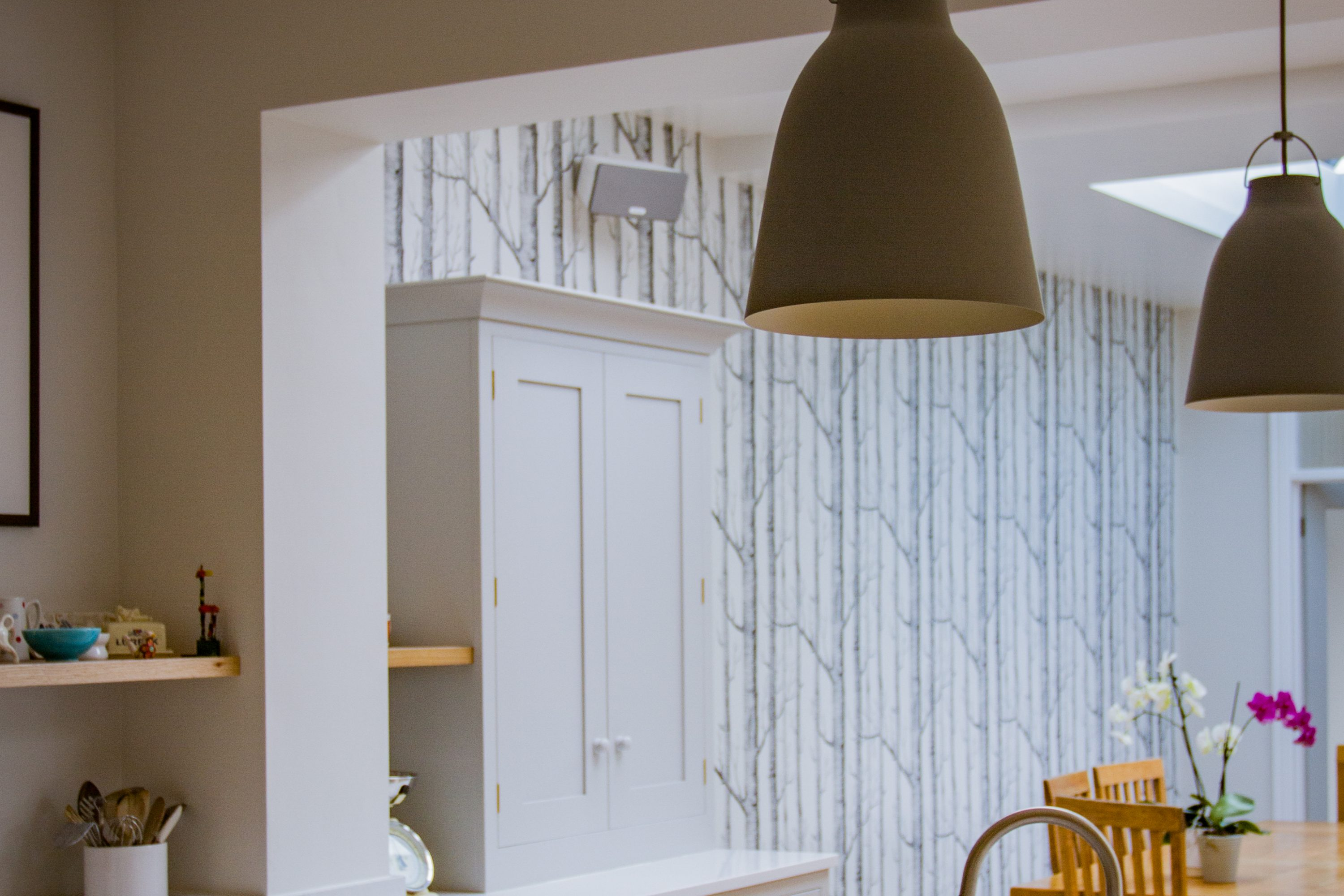 Troup - The Scandinavian Woodland Inspired Kitchen - Sustainable ...