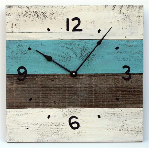 clock making workshop