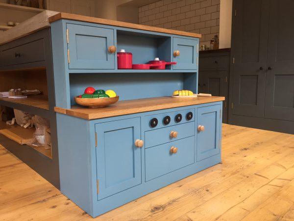 Sustainable Kitchens Toy Kitchen