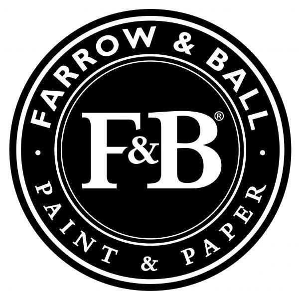Farrow & Ball Logo