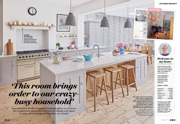 Ideal Home June 2017 Issue