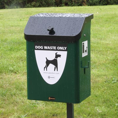Dog waste to be used as biofuel