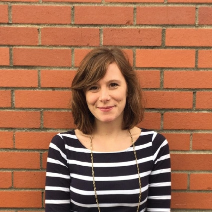 Sarah Preece Account Manager Sustainable Kitchens