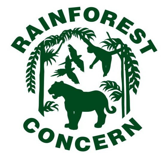 FOREST OF DEAN HALF MARATHON FOR RAINFOREST CONCERN