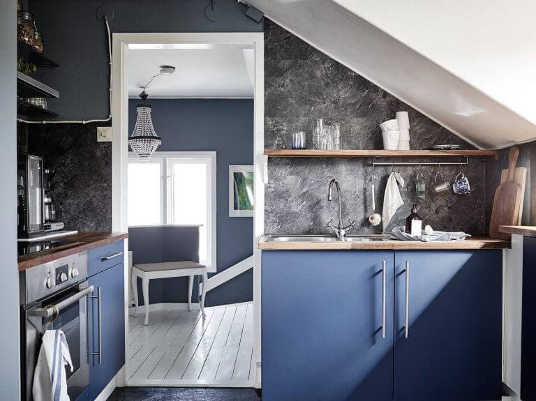 HOW TO DESIGN AN ADORABLE KITCHEN NOOK