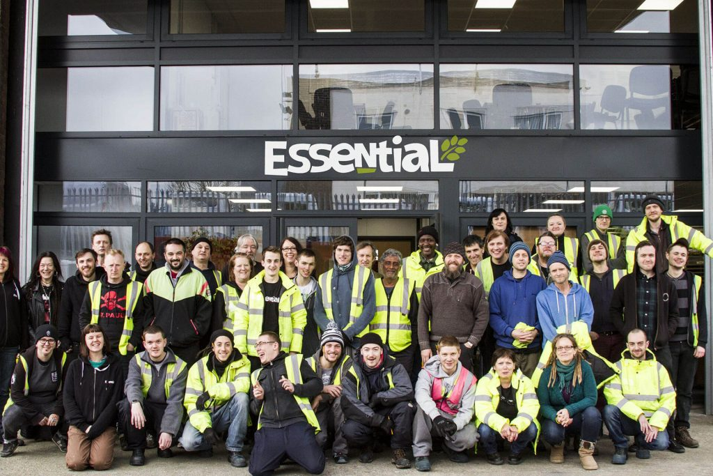 SUPPLIER SPOTLIGHT- ESSENTIAL TRADING