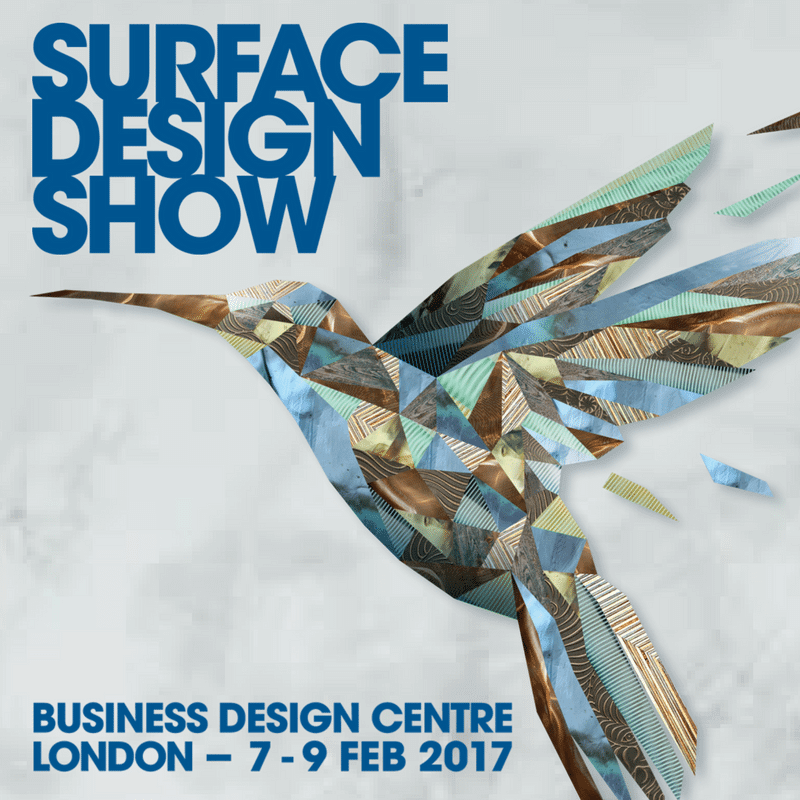 SURFACE DESIGN 2017 PREVIEW