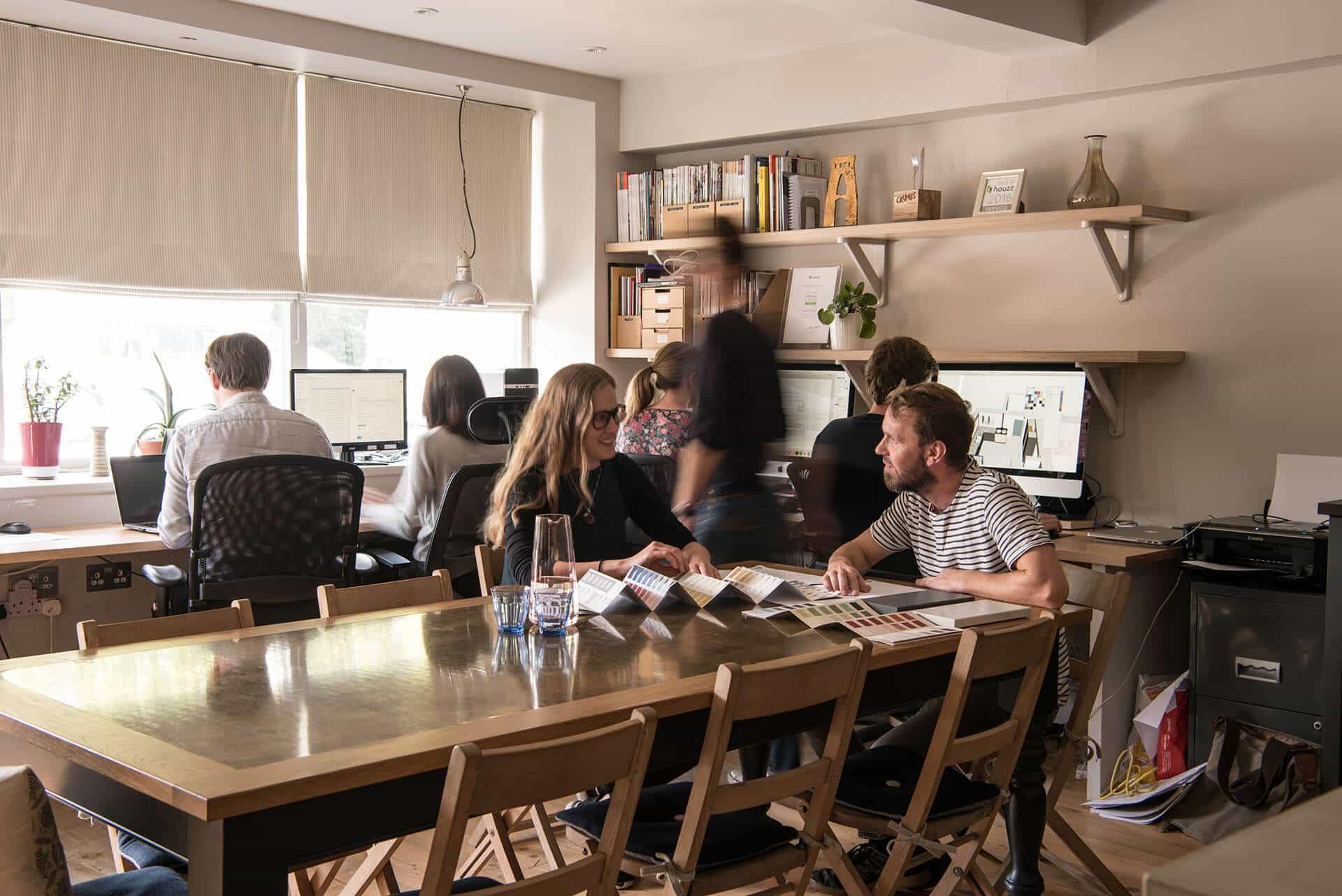 Jeremy Price | Sustainable Kitchens