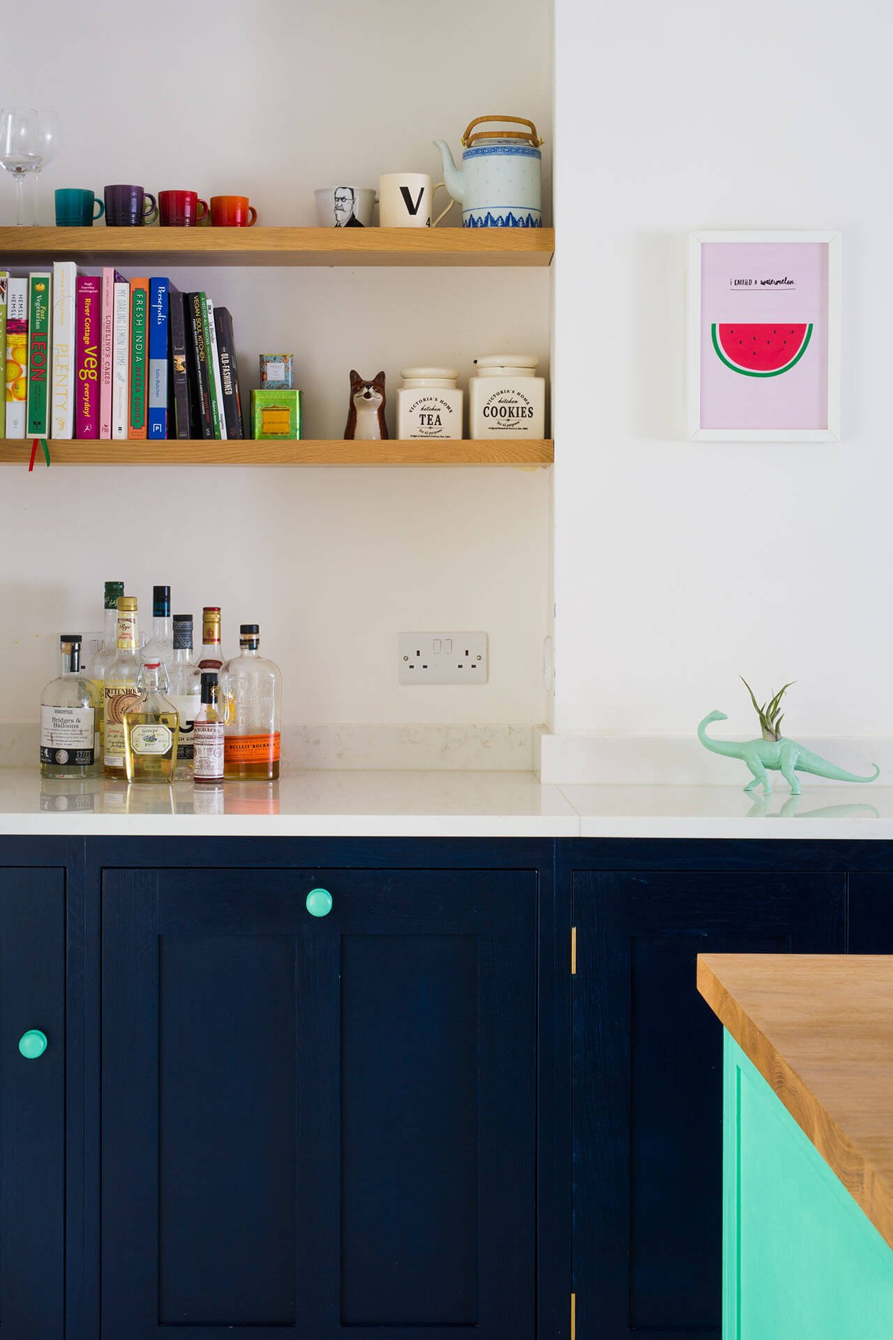 Interiors Trends For 2019 6 Of Our Favourites Sustainable Kitchens