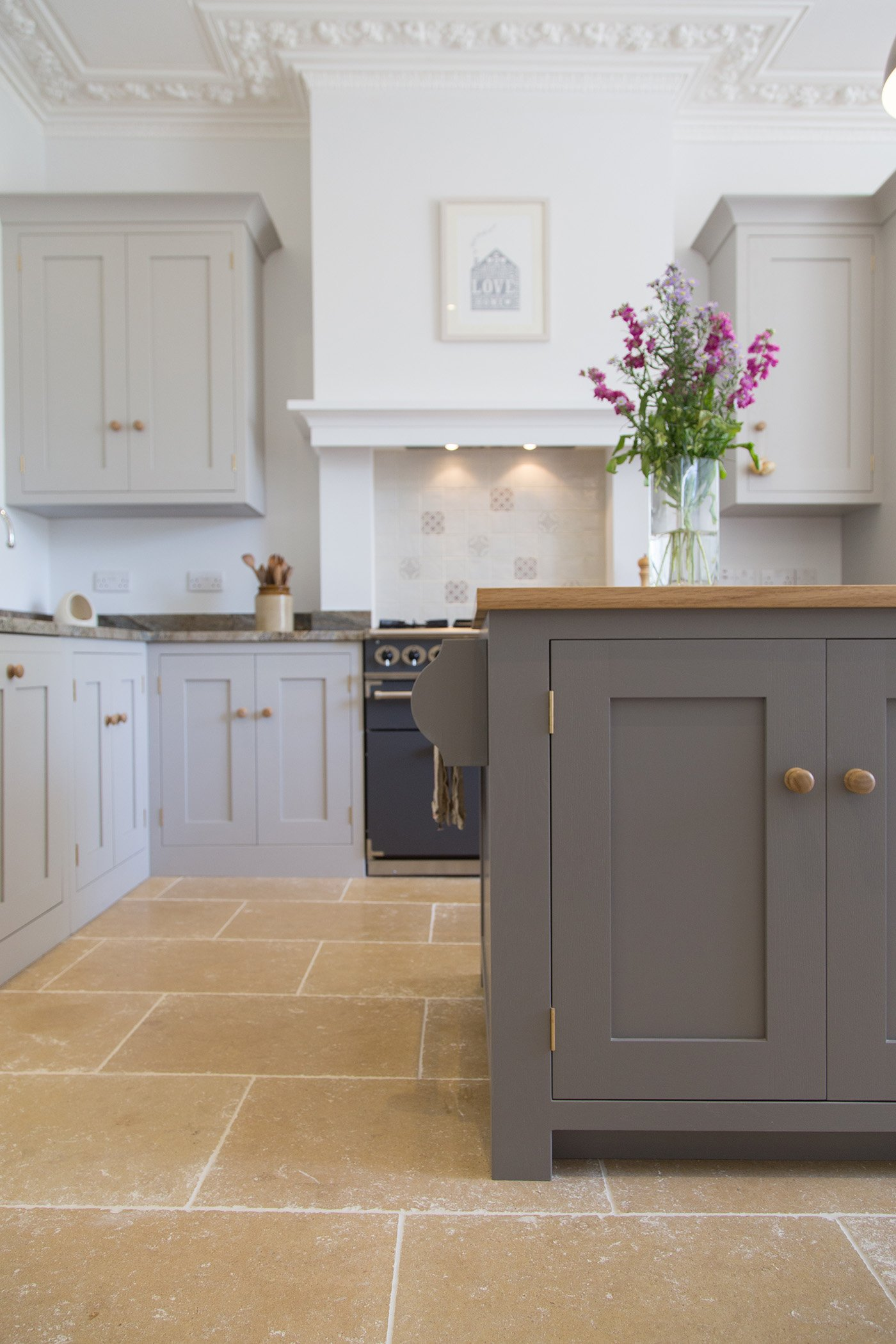 McCullagh- The Clifton Kitchen