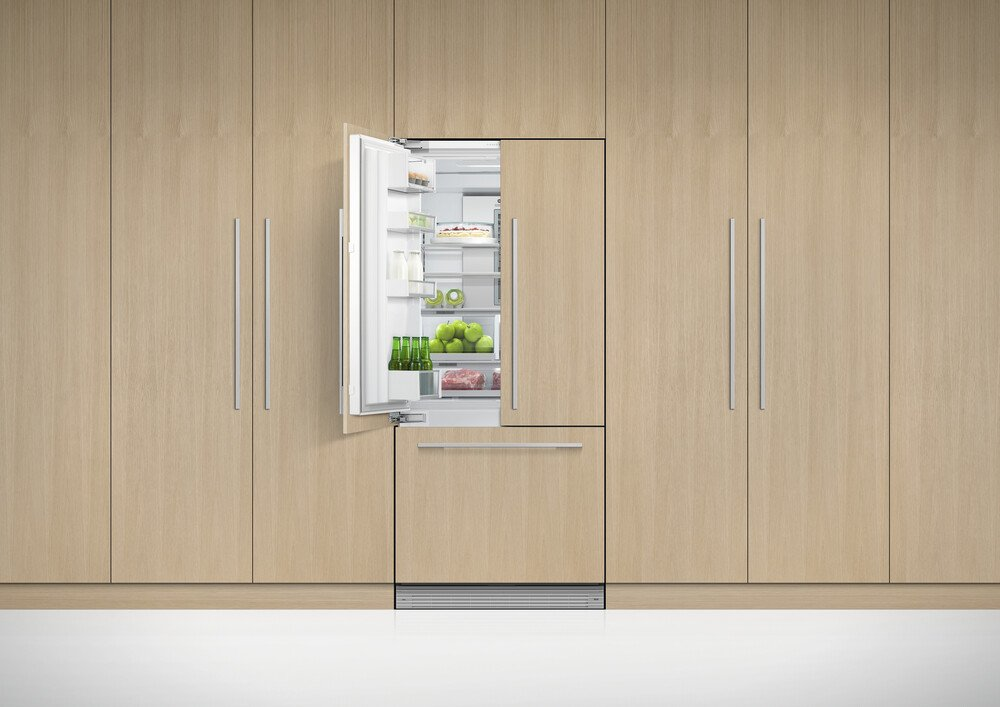 Fisher & Paykel Fridge - Fisher and Paykel Bristol Supplier Sustainable Kitchens