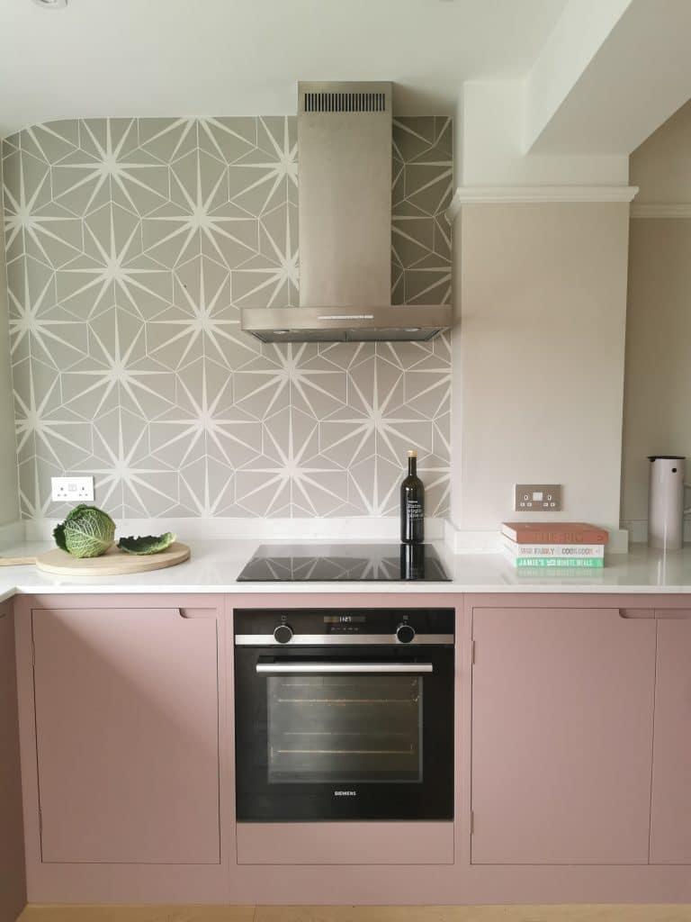 Pink Kitchen Design Inspiration Sustainable Kitchens