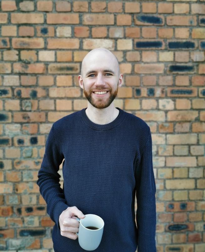 Kit Powe - Design Manager